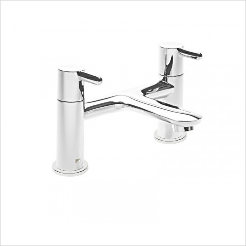 Roper Rhodes - Verse Deck Mounted Bath Filler