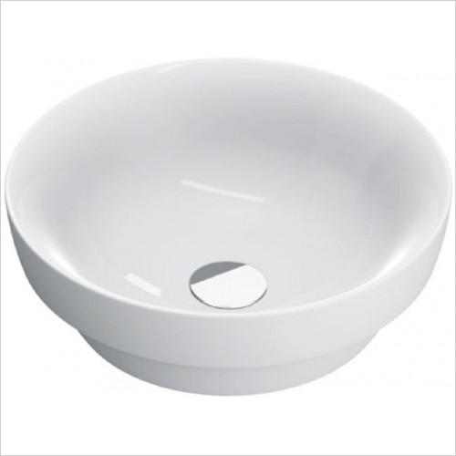 Catalano - Sfera 45 Sit On Basin (Re-Style Of The 145ASF00)