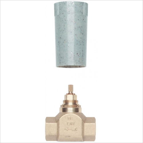 Grohe - Concealed Stop Valve 3/4''