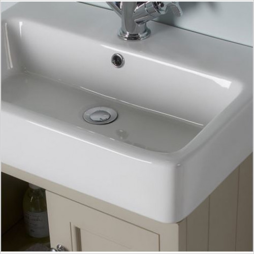 Roper Rhodes - Hampton 700mm Countertop Basin