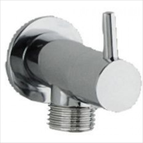 Bathroom Origins - Ramon Soler Tap Valve 1/2'' Wall Mounted