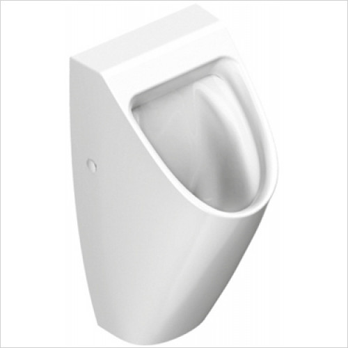 Catalano - Sfera 35 Newflush, Urinal With Lid 35 x 32 x 64cm