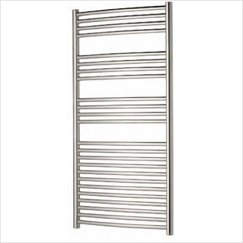 Radox - Premier XL Curved Towel Warmer - 1200 x 500mm