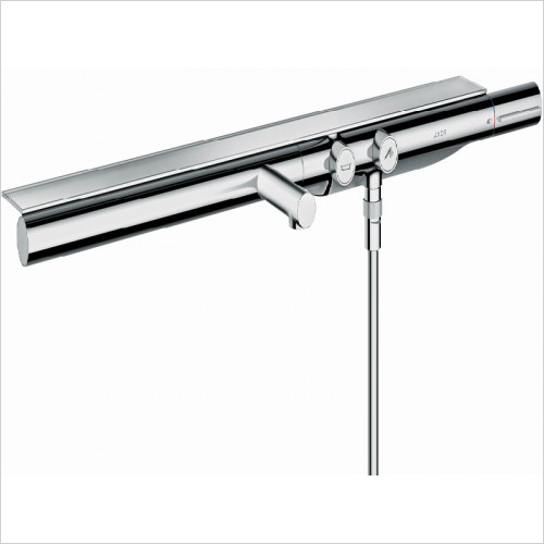 Hansgrohe Axor - Thermostatic Bath Mixer 800 For Exposed Installation