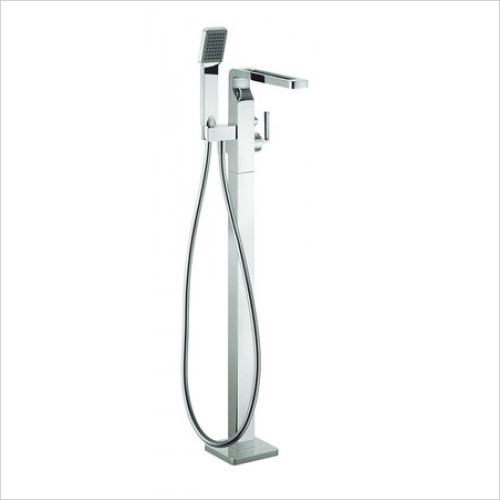Crosswater - Zero One Floorstanding Bath Mixer