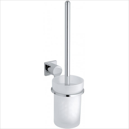 Grohe - Allure Toilet Brush Set