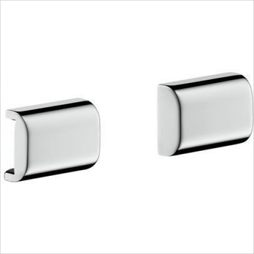 Hansgrohe Axor - Universal Accessories Cover For Rail