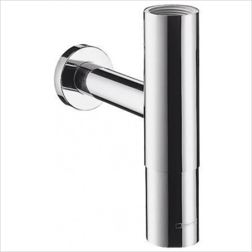 Hansgrohe - Flowstar Design Bottle Trap 11/4''
