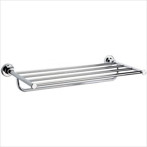 Bathroom Origins - Sonia Tecno Project Towel Rack 66cm