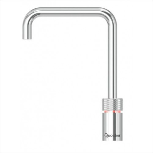 Quooker - Combi 2.2 Nordic Square (Excluding Mixer Tap)