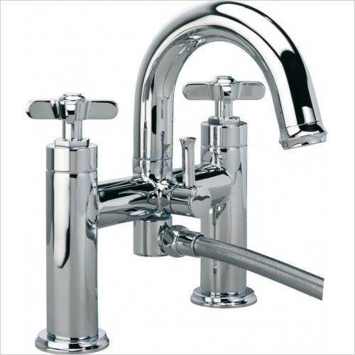 Roper Rhodes - Wessex Bath Shower Mixer