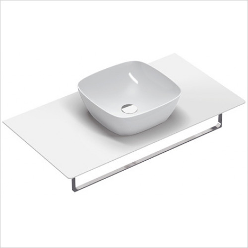 Catalano - Ceramic Top For Central Green Lux 40 & 60 Basin 0TH