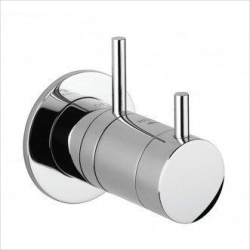 Crosswater - Thermo Shower Valve