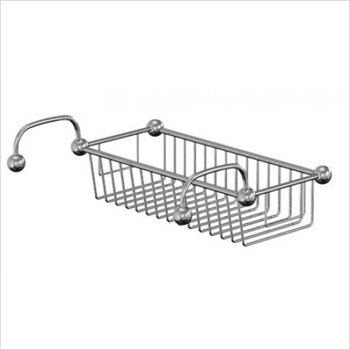 Burlington - Bath Basket