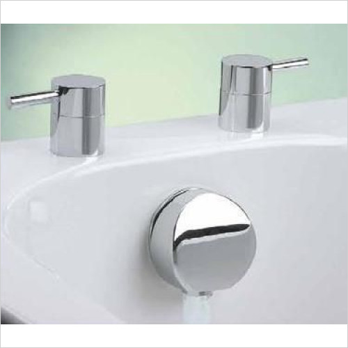 Cifial - Technovation 465 Thermostatic Aqua Filler & Deck Valves