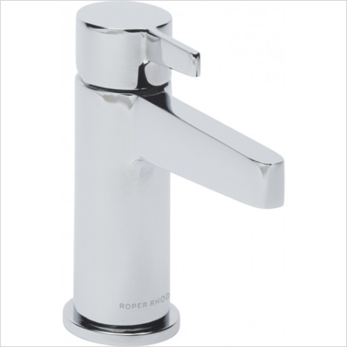 Roper Rhodes - Aim Mini Basin Mixer With Click Waste