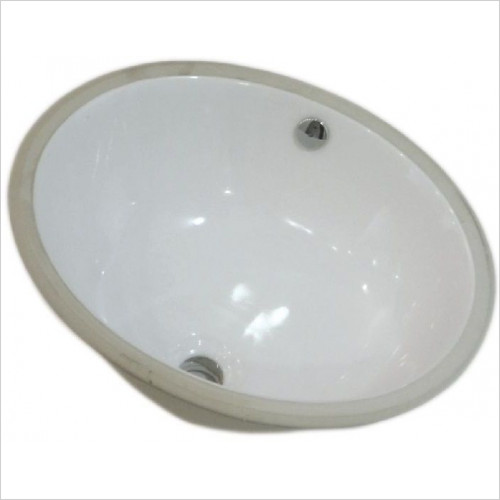 Saneux - Uni Undermount Bowl