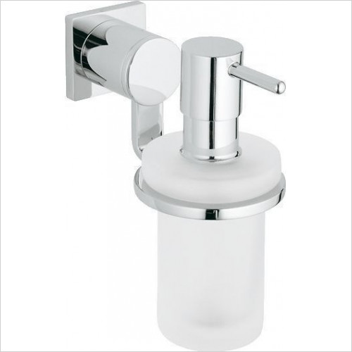 Grohe - Allure Soap Dispenser