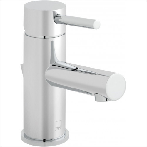 Vado - Zoo Mono Basin Mixer Single Lever Deck Mounted