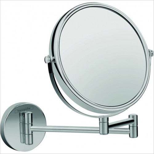 Hansgrohe - Logis E Shaving Mirror Without Light