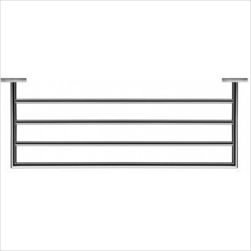 Duravit - Karree Towel Shelf 600mm