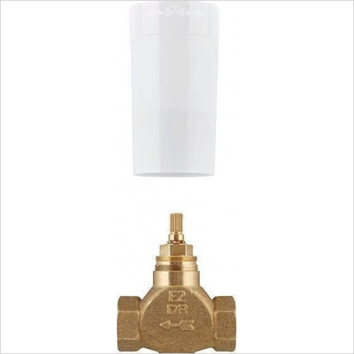 Grohe - Concealed Stop-Valve, 1/2''