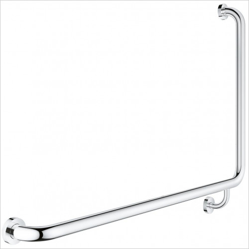 Grohe - Essentials Grip Bar 940 x 680mm