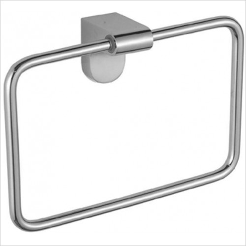 Saneux - Molten Towel Ring 460 x 375 x 460mm