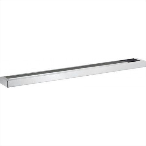 Crosswater - Zest Single Towel Rail 600mm