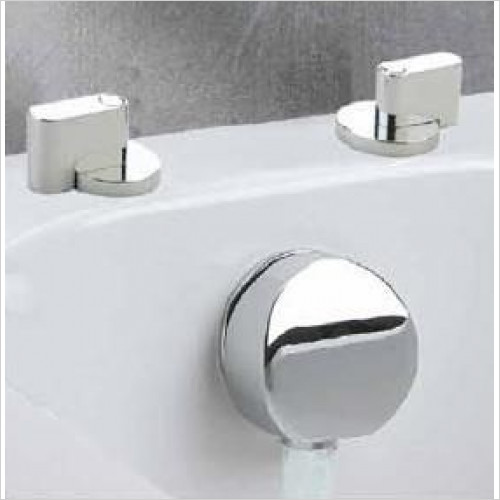 Cifial - Technovation M3 Thermostatic Aqua Filler & Deck Valve