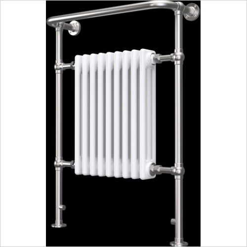 Radox - Taurus Columbine Radiator - 930 x 630mm