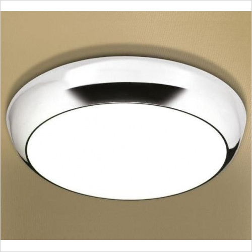 HIB - Kinetic LED Ceiling Light Ø33cm x D10cm