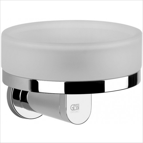 Gessi - Emporio Wall-Mounted Soap Holder