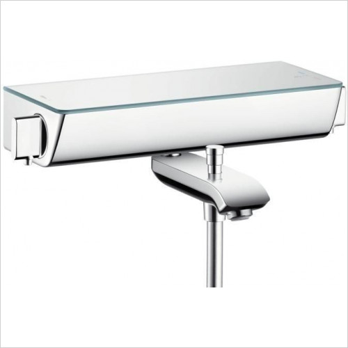 Hansgrohe - Ecostat Select Thermostatic Bath Mixer