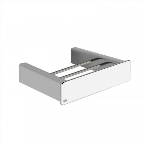 Gessi - Ispa Wall-Mounted Holder