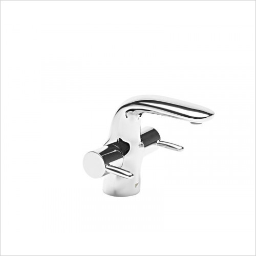Roper Rhodes - Verse Basin Mixer With Click Waste
