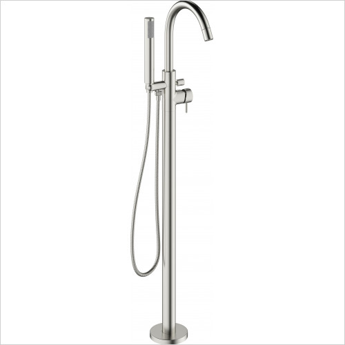 Crosswater - MPro Floorstanding Bath Shower Mixer