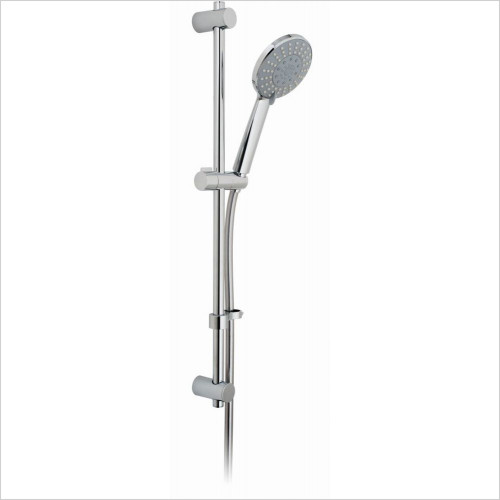 Vado - Evolve Slide Rail Shower Kit