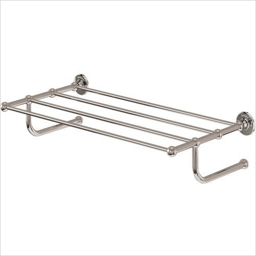 Burlington - Towel Rack