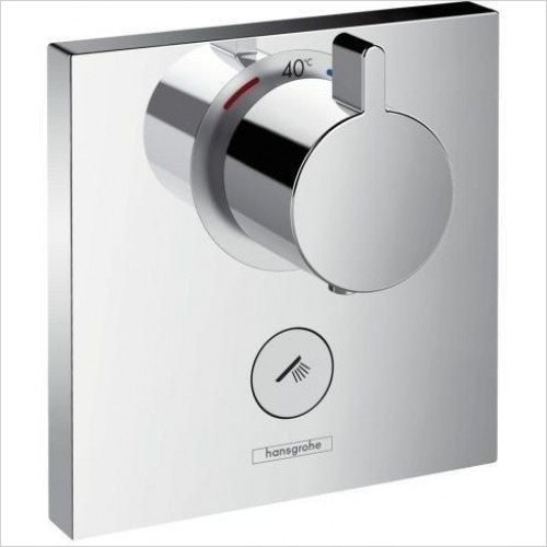 Hansgrohe - ShowerSelect Thermostat Highflow