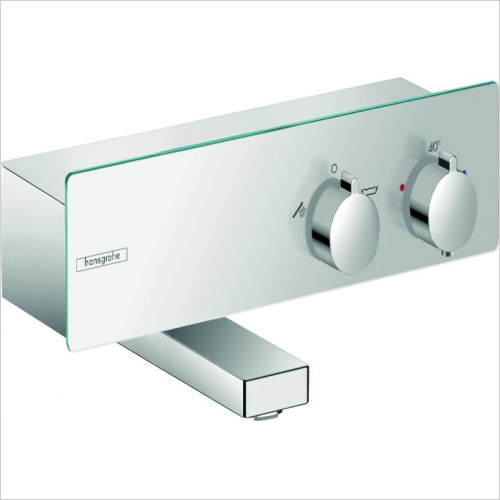 Hansgrohe - ShowerTablet 350 Thermostatic Bath Mixer