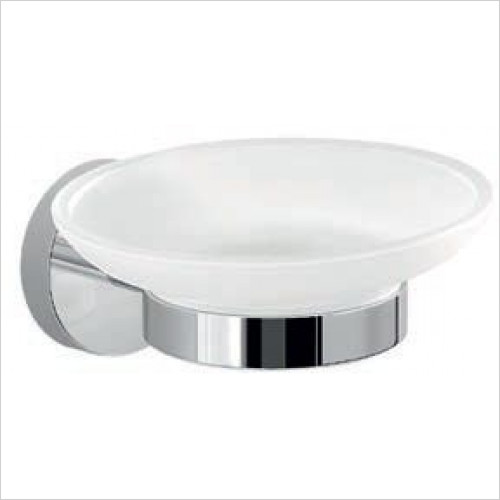 Bathroom Origins - Gedy Eros Soap Dish