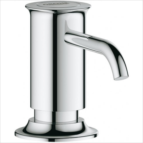 Grohe - Authentic Soap Dispenser