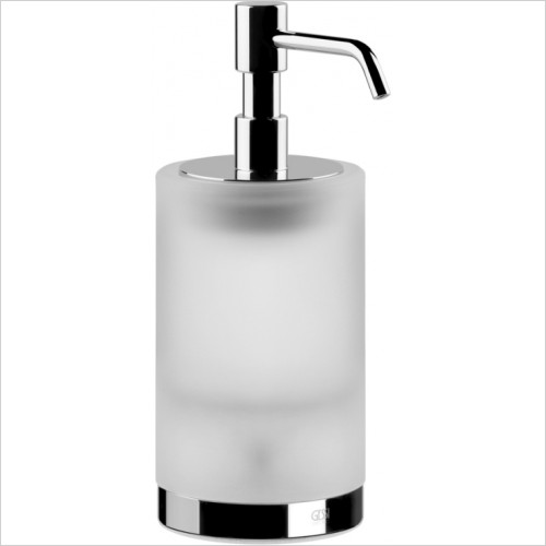 Gessi - Emporio Standing Soap Dispenser