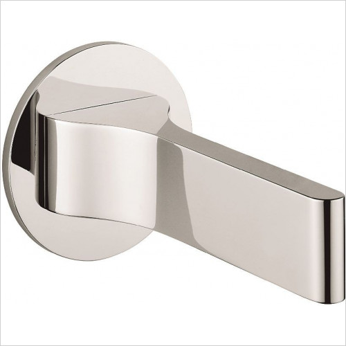 Crosswater - Svelte Bath Spout, Wall Mounted