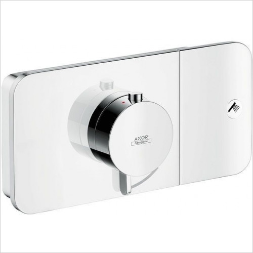 Hansgrohe Axor - One Thermostatic Module, Concealed, 1 Outlet