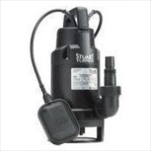 Stuart Turner - Super Vort Submersible Pump 140A
