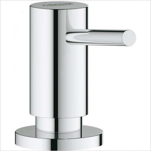 Grohe - Cosmopolitan Soap Dispenser