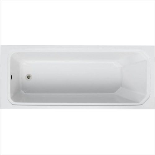 Burlington - Arundel Bath With Cleargreen Reinforcing 1700 x 700mm