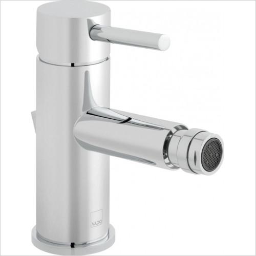 Vado - Zoo Mono Bidet Mixer Single Lever